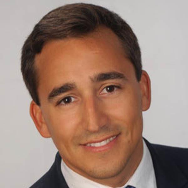 Anwalt - Augustín Fernandes Echegaray