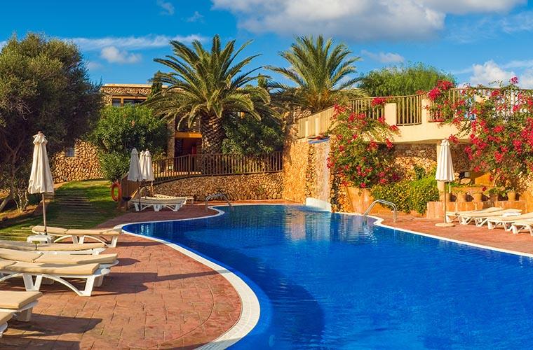 Anwesen in Spanien